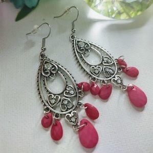 Cute Earrings ❤️